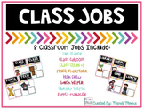 Class Jobs featuring Melonheadz