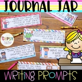 Class Journal Jar