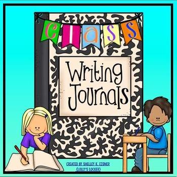 Class Journals Collection