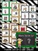Class Location Board - Safari Style Theme {Jungle and Anim