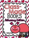Class-Made Books {February Edition}