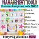 Class Management Bundle (Jobs, Coupons, Transitions, Brain