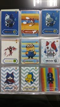 Brag Cards
