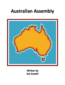 Class Play on Australia