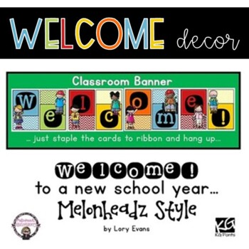 Melonheadz Style Class Theme