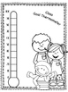 Class Thermometer Goal Sheet
