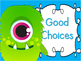 ClassDojo Behavior Clip Chart ~ FREE Limited Time!