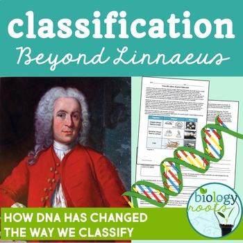 Modern Classification: Beyond Linnaeus