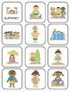 Classify & Categorize - Seasons