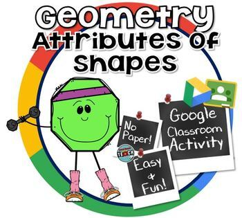 Classify and Name Geometric Figures GOOGLE CLASSROOM
