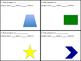 Classifying 2-D shapes ( SPANISH )
