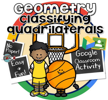 Classifying Quadrilaterals by lines, angles, congruence, a