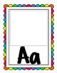 Classroom ABC Chart