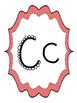 Classroom Alphabet - Letters A to Z for Classroom Alphabet