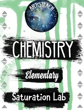 Classroom Chemistry Saturation Lab