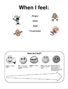 Classroom Coping Skills