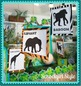 Classroom Decor Animal Adventure - Full Collection