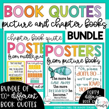 Classroom Decorations: Inspirational Character Quote Poste