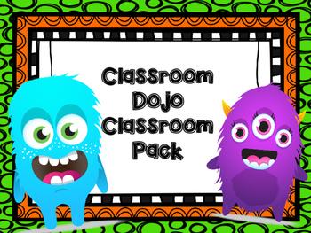 Classroom DoJo Packet