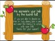Classroom Donations Apple Theme {A Creative Way to Ask for