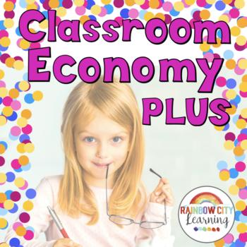 Classroom Community With Economy PLUS