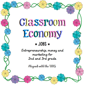 Classroom Economy (job applications)