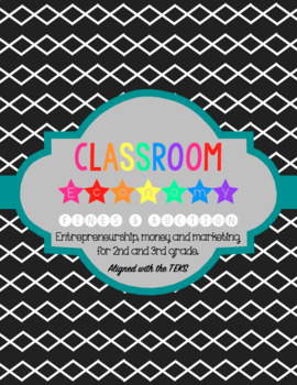 Classroom Economy (fine tickets, auction tools)