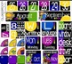 Alphabet, Phonics and Focus Wall Cards - CLASSROOM ESSENTI