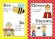 Classroom Frieze - 60 Homophone Posters