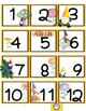 Classroom Garden Decoration Kit for Calendar, Birthdays, T