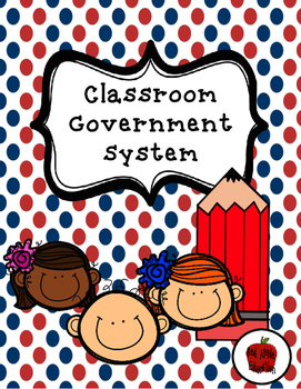 Classroom Government System
