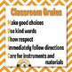 Classroom GRUles for Minion Music Room