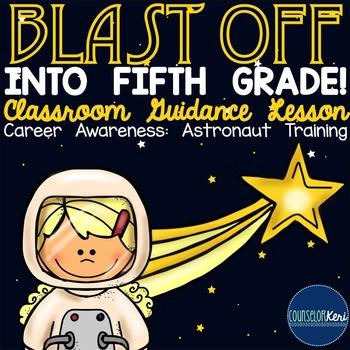 Classroom Guidance Lesson: Career Awareness - Career Explo