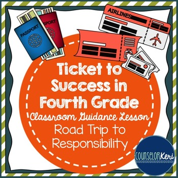 Classroom Guidance Lesson: Responsibility - Home, School,