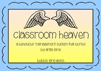 Classroom Heaven: Behaviour Management