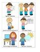 Classroom Helper Chart