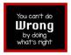 Classroom Inspirational Quotes