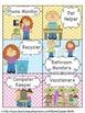 Classroom Job Labels