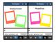 Classroom Jobs: Hashtag Theme (Editable)