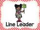 Classroom Jobs (chevron, diagonal stripes and polka dots edition)
