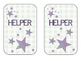 Classroom Labels - Expert, Helper, Numbers, Bathroom