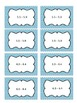 Classroom Library AR level labels