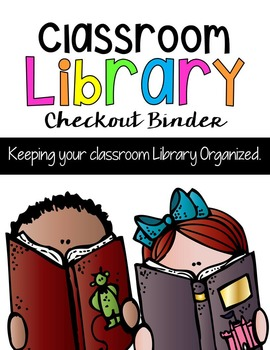 Classroom Library Checkout System