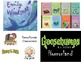 Classroom Library Labels - Favorite Series