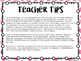 Classroom Management: Clip Chart