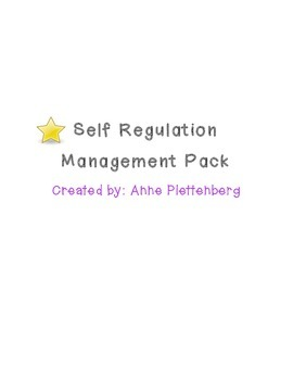 Classroom Management: Comprehensive Self Regulation Classr