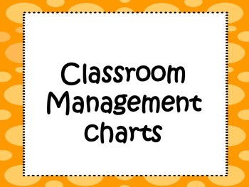 Classroom Management Posters - Smiles
