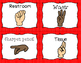 Classroom Management-Silent Hand Signals