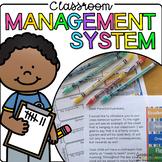 Classroom Management System - Behavior Clip Chart, Voice L