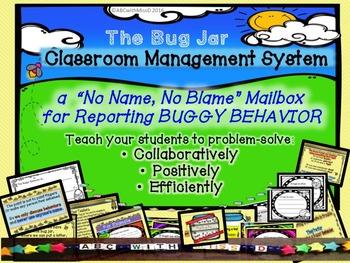 Classroom Management System-Collaborative Problem Solving Skills